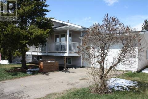 House for sale at 5030 51 Ave Rimbey Alberta - MLS: ca0164742