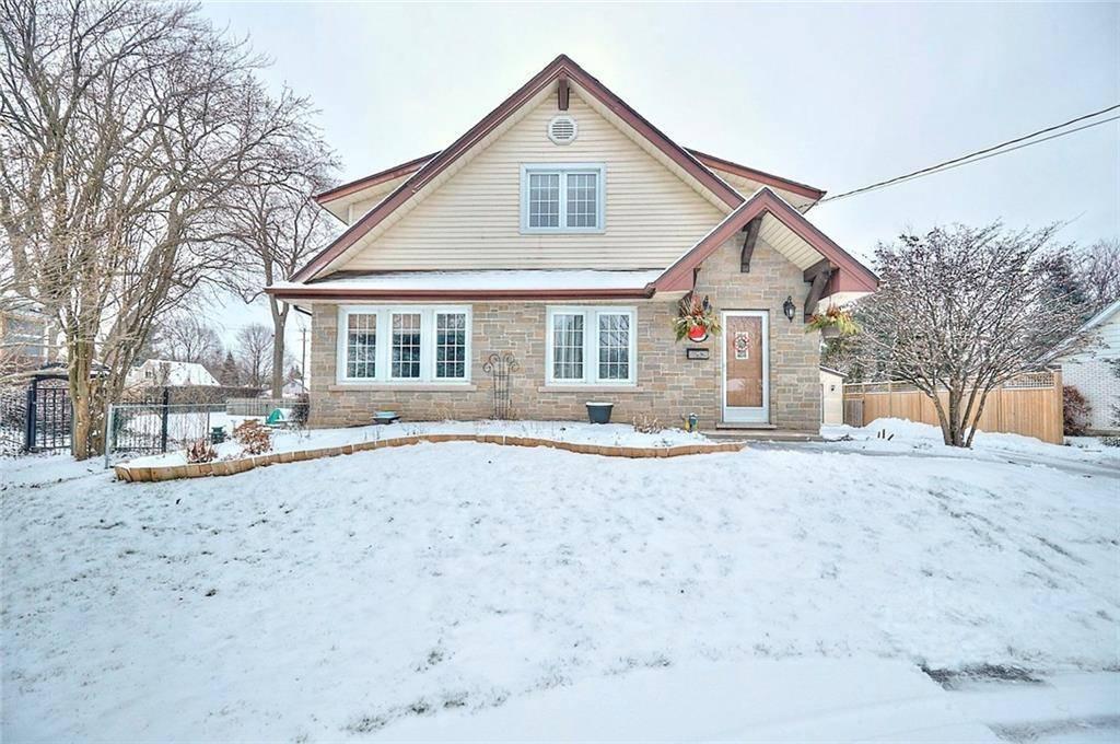 House for sale at 5030 Portage Rd Niagara Falls Ontario - MLS: 30789079