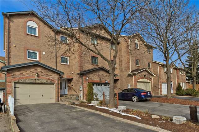 Sold: 5030 Rundle Court, Mississauga, ON