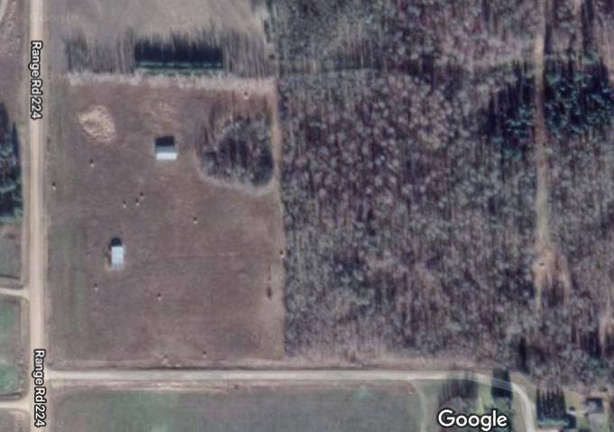 Home for sale at 50307 Range Rd Rural Leduc County Alberta - MLS: E4194958