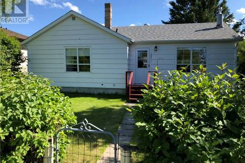 House for sale at 5031 45 St Innisfail Alberta - MLS: ca0164109