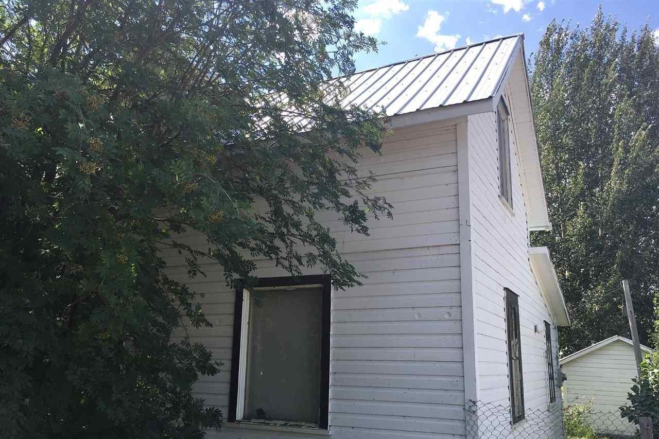 House for sale at 5031 51 Ave Mundare Alberta - MLS: E4211834