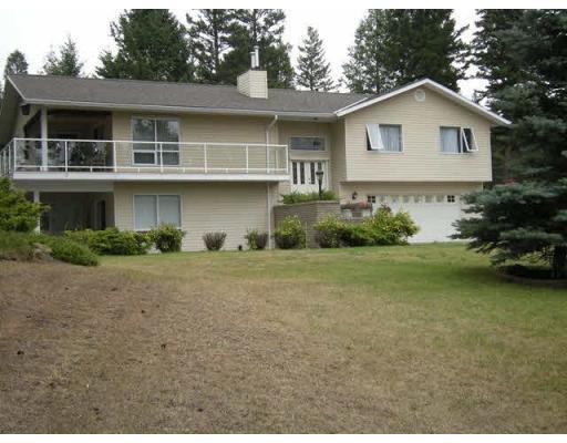 Sold: 5031 Block Drive, 108 Mile Ranch, BC