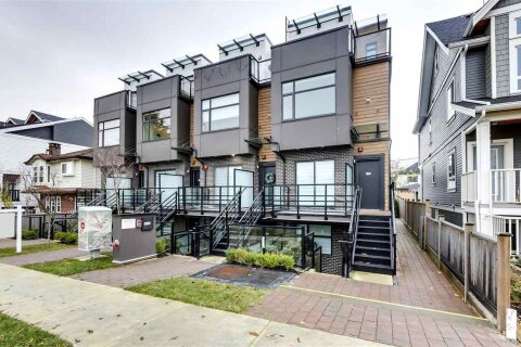 Townhouse for sale at 5031 Chambers St Vancouver British Columbia - MLS: R2520687