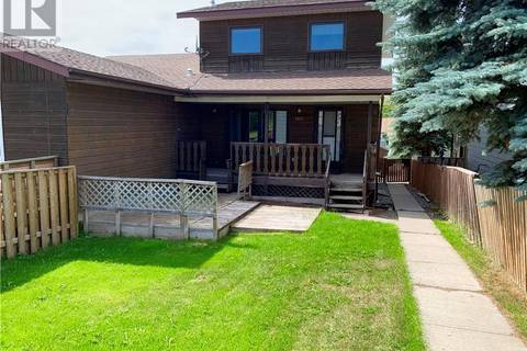 Townhouse for sale at 5032 52 St Rocky Mountain House Alberta - MLS: ca0149266