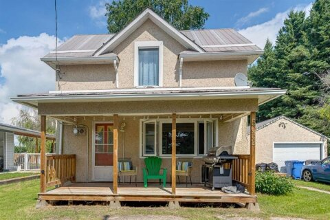 House for sale at 5032 54 Ave Eckville Alberta - MLS: A1019069