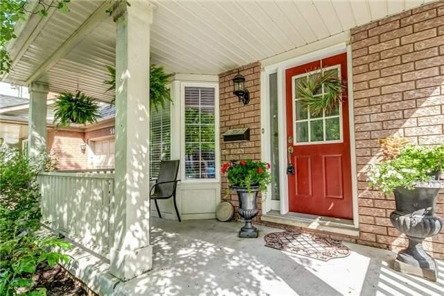 Sold: 5032 Marjan Lane, Burlington, ON