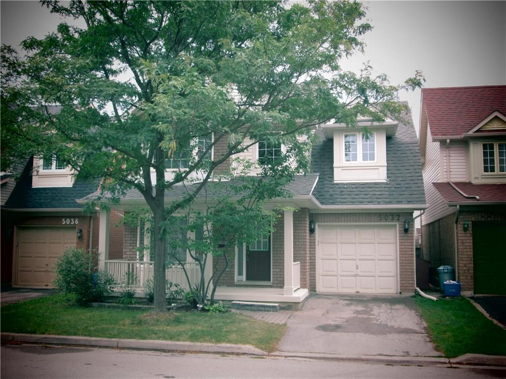Sold: 5032 Marjan Lane, Burlington, ON