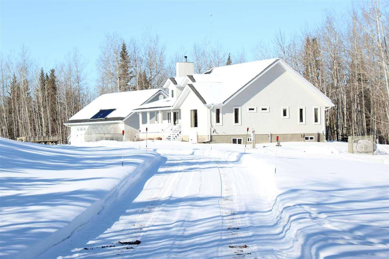 50322 Range Road, Rural Brazeau County | Image 2