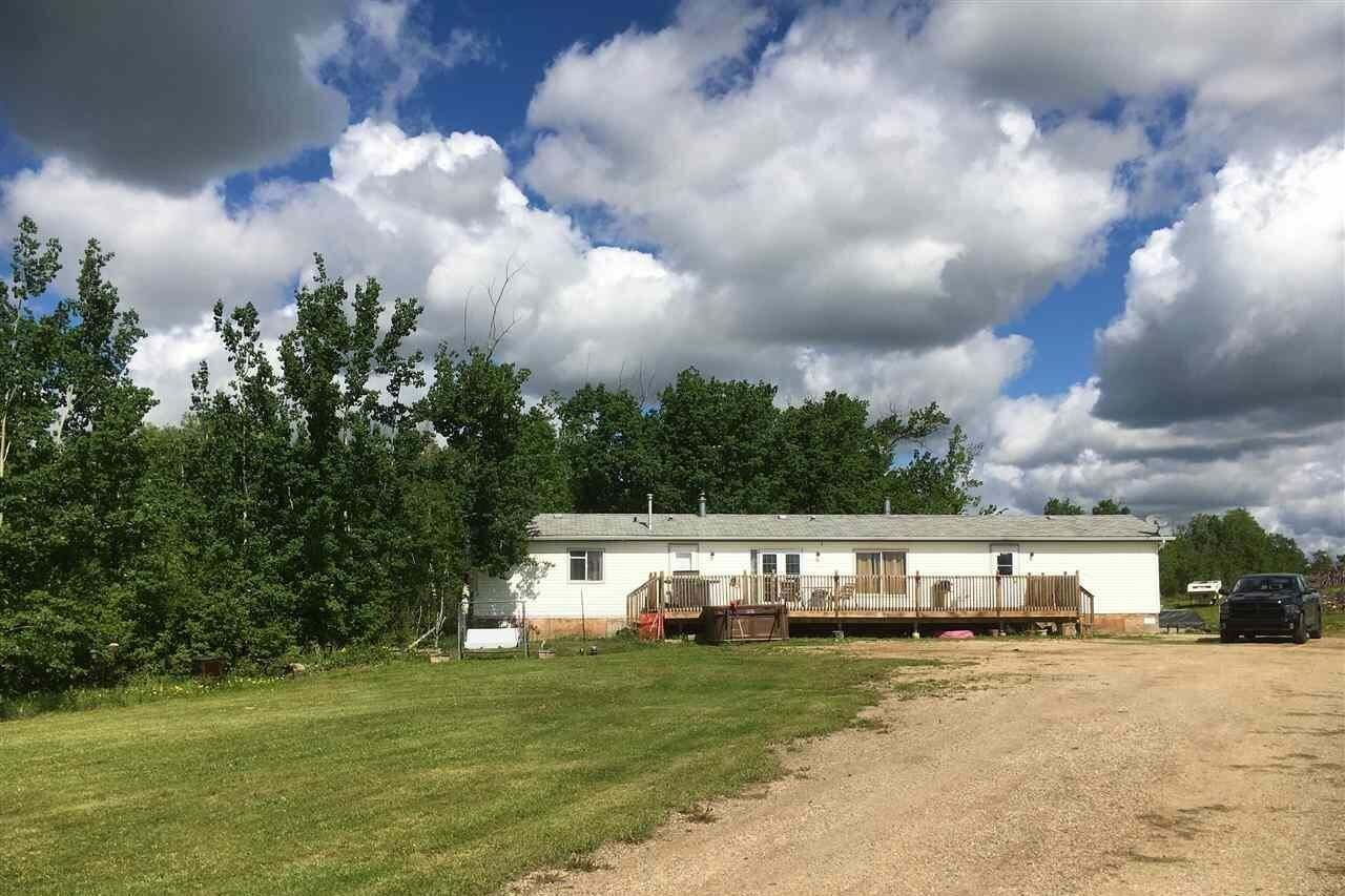 House for sale at 50323 Hay Lakes Tr Rural Leduc County Alberta - MLS: E4200578