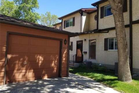 Townhouse for sale at 5033 Newport Rd Regina Saskatchewan - MLS: SK813450