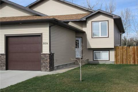 Townhouse for sale at 5034 41 St Taber Alberta - MLS: LD0157844