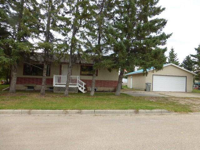 House for sale at 5035 53 Ave Warburg Alberta - MLS: E4176402