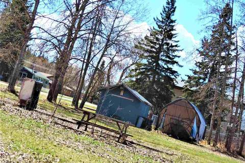 Home for sale at 5035 Crestview Dr Rural Lac Ste. Anne County Alberta - MLS: E4156310