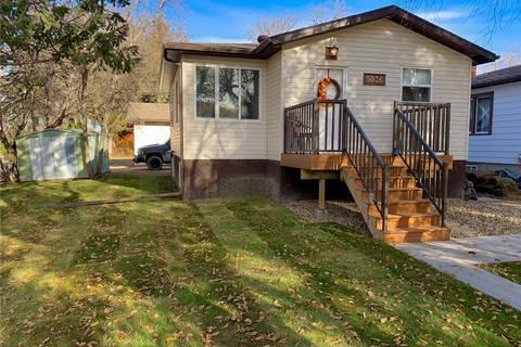 House for sale at 5036 8th Ave Regina Saskatchewan - MLS: SK790071