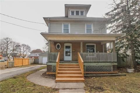 House for sale at 5036 Bridge St South Niagara Falls Ontario - MLS: 30724171