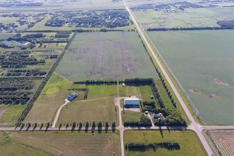 House for sale at 50362 Rge Rd Rural Leduc County Alberta - MLS: E4161064