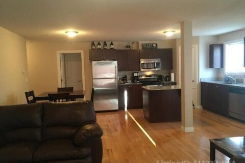 Condo for sale at 5037 7 Ave  Edson Alberta - MLS: AW51422