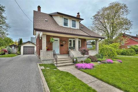 House for sale at 5037 Jepson St Niagara Falls Ontario - MLS: 30740821