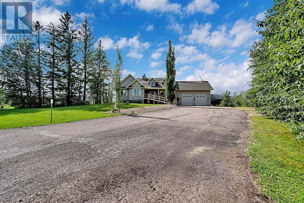 House for sale at 5037411 Waskasoo Avenue Ave South Rural Red Deer County Alberta - MLS: A1008415