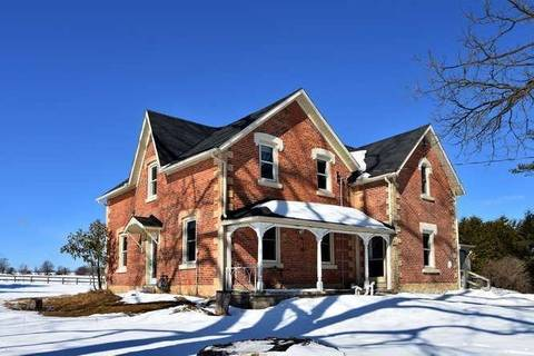 House for sale at 503781 Grey Road 12 Rd West Grey Ontario - MLS: X4707823