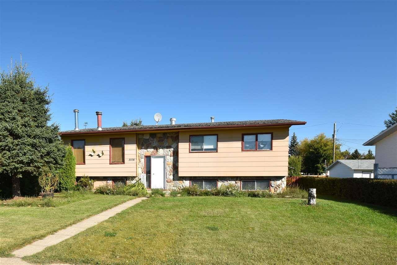 House for sale at 5038 54 Ave St. Paul Town Alberta - MLS: E4186022