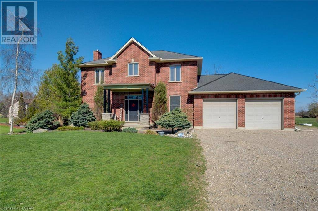 House for sale at 5038 Dorchester Rd Belmont Ontario - MLS: 257259