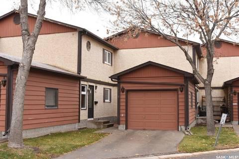 Townhouse for sale at 5038 Newport Rd Regina Saskatchewan - MLS: SK770908
