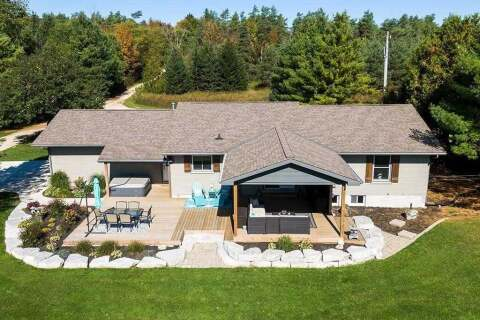 House for sale at 503862 Grey Road 12 Rd West Grey Ontario - MLS: X4852630