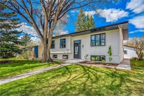House for sale at 5039 Bulyea Rd Northwest Calgary Alberta - MLS: C4292281