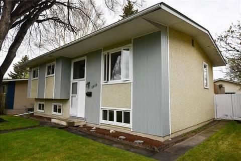 House for sale at 5039 Bulyea Rd Northwest Calgary Alberta - MLS: C4247514