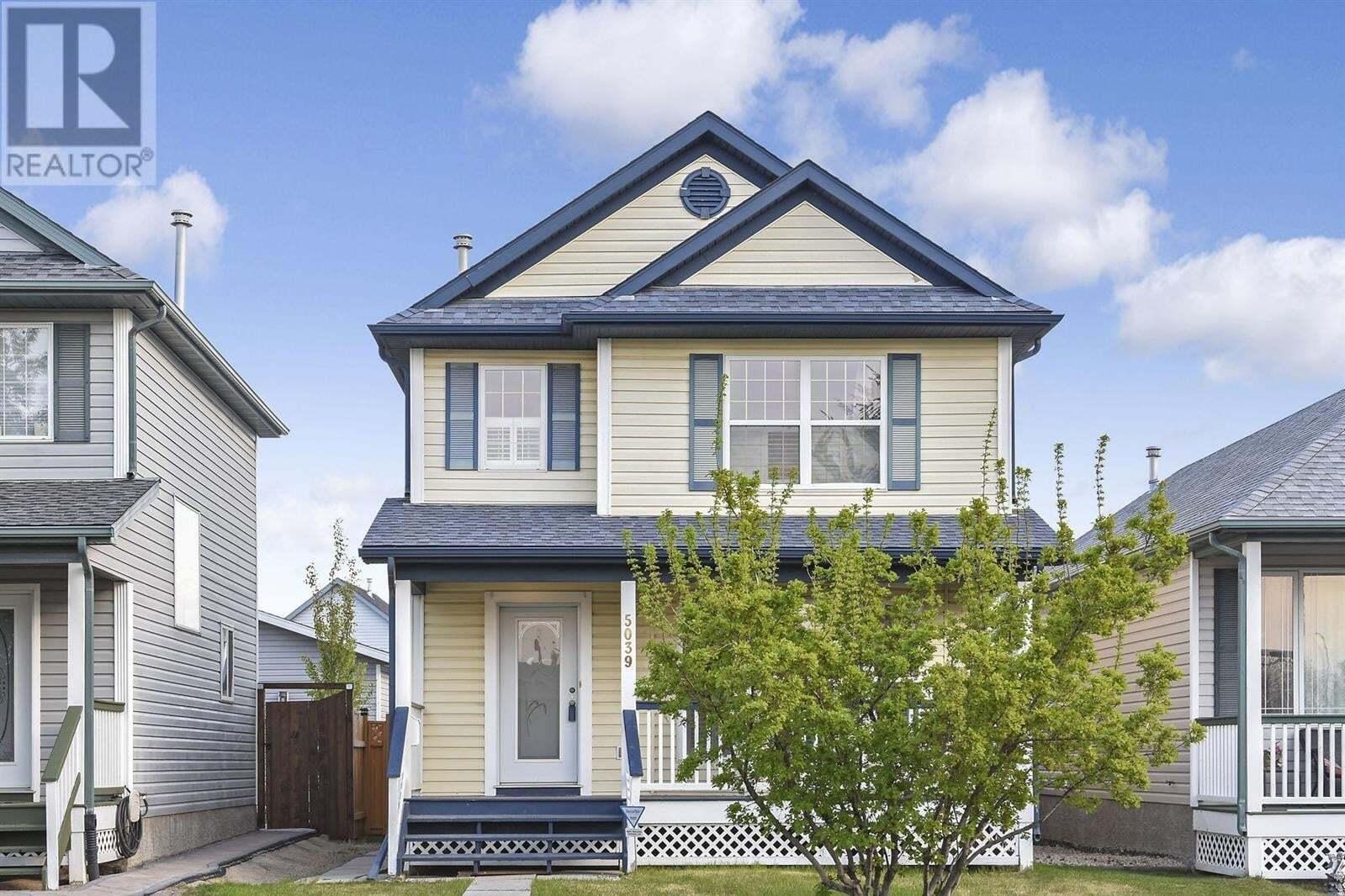 House for sale at 5039 Donnelly Cres Regina Saskatchewan - MLS: SK809306