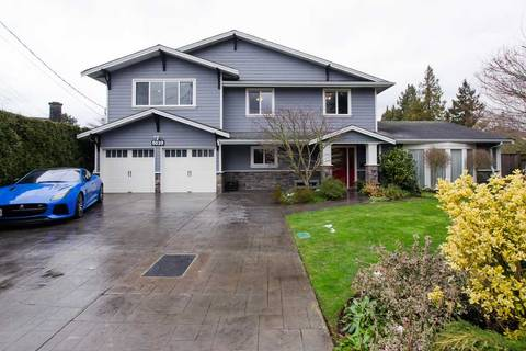 House for sale at 5039 Duffy Pl Delta British Columbia - MLS: R2430340