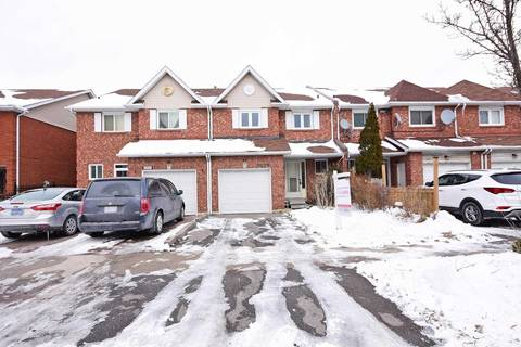 Townhouse for sale at 5039 Willowood Dr Mississauga Ontario - MLS: W4704951