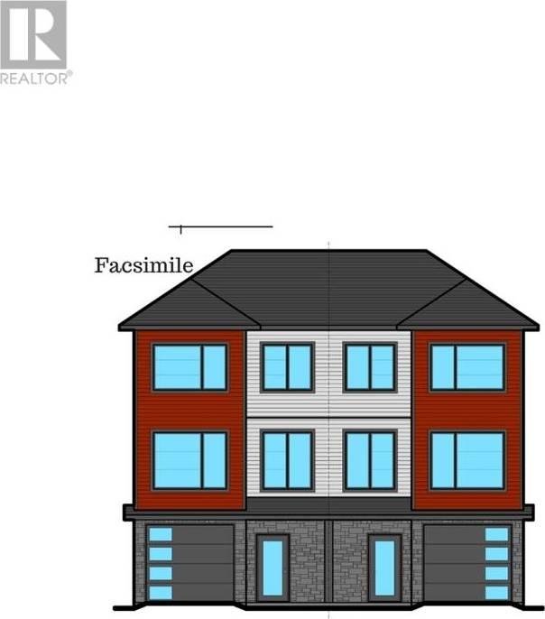 House for sale at 40 Grenoble Ct Unit 503b Long Lake Nova Scotia - MLS: 201926010
