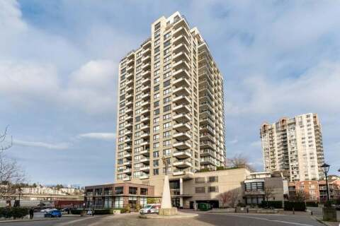 Condo for sale at 1 Renaissance Sq Unit 504 New Westminster British Columbia - MLS: R2483919