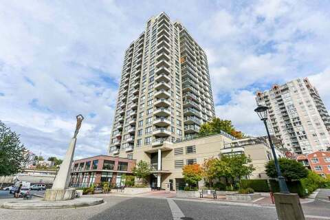 Condo for sale at 1 Renaissance Sq Unit 504 New Westminster British Columbia - MLS: R2501595