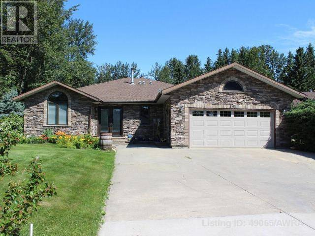 House for sale at 504 10 Ave Se Slave Lake Alberta - MLS: 49065