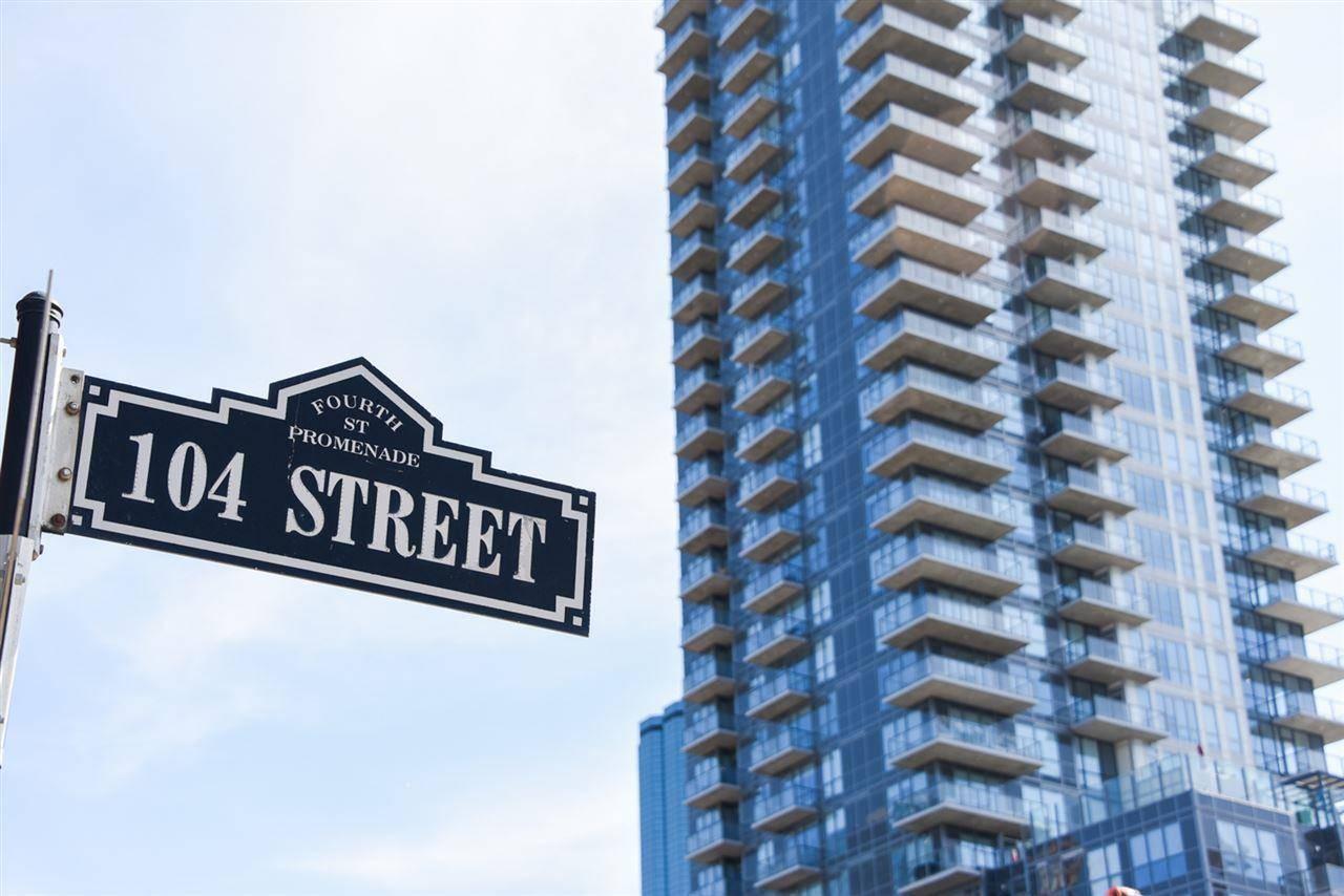 Condo for sale at 10180 104 St Nw Unit 504 Edmonton Alberta - MLS: E4171939