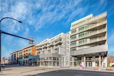 Condo for sale at 1020 9 Ave Southeast Unit 504 Calgary Alberta - MLS: C4278054