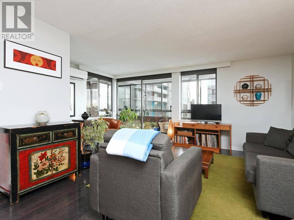 Condo for sale at 1034 Johnson St Unit 504 Victoria British Columbia - MLS: 416661