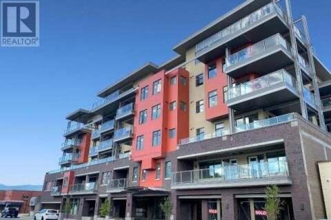 Condo for sale at 110 Ellis St Unit 504 Penticton British Columbia - MLS: 184872