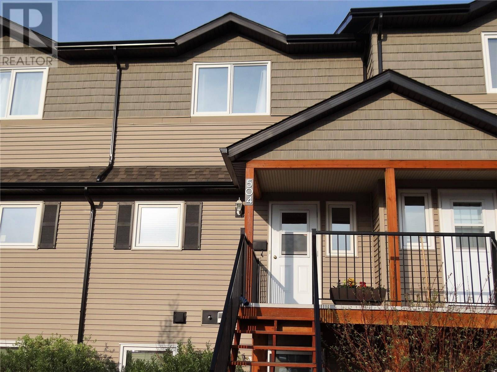 Townhouse for sale at 110 Shillington Cres Unit 504 Saskatoon Saskatchewan - MLS: SK774237