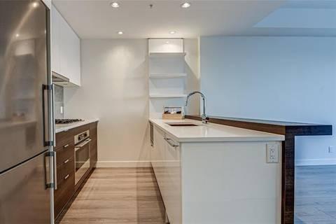 Condo for sale at 118 Waterfront Ct Southwest Unit 504 Calgary Alberta - MLS: C4273652