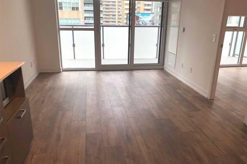 Apartment for rent at 125 Redpath Ave Unit 504 Toronto Ontario - MLS: C4738602