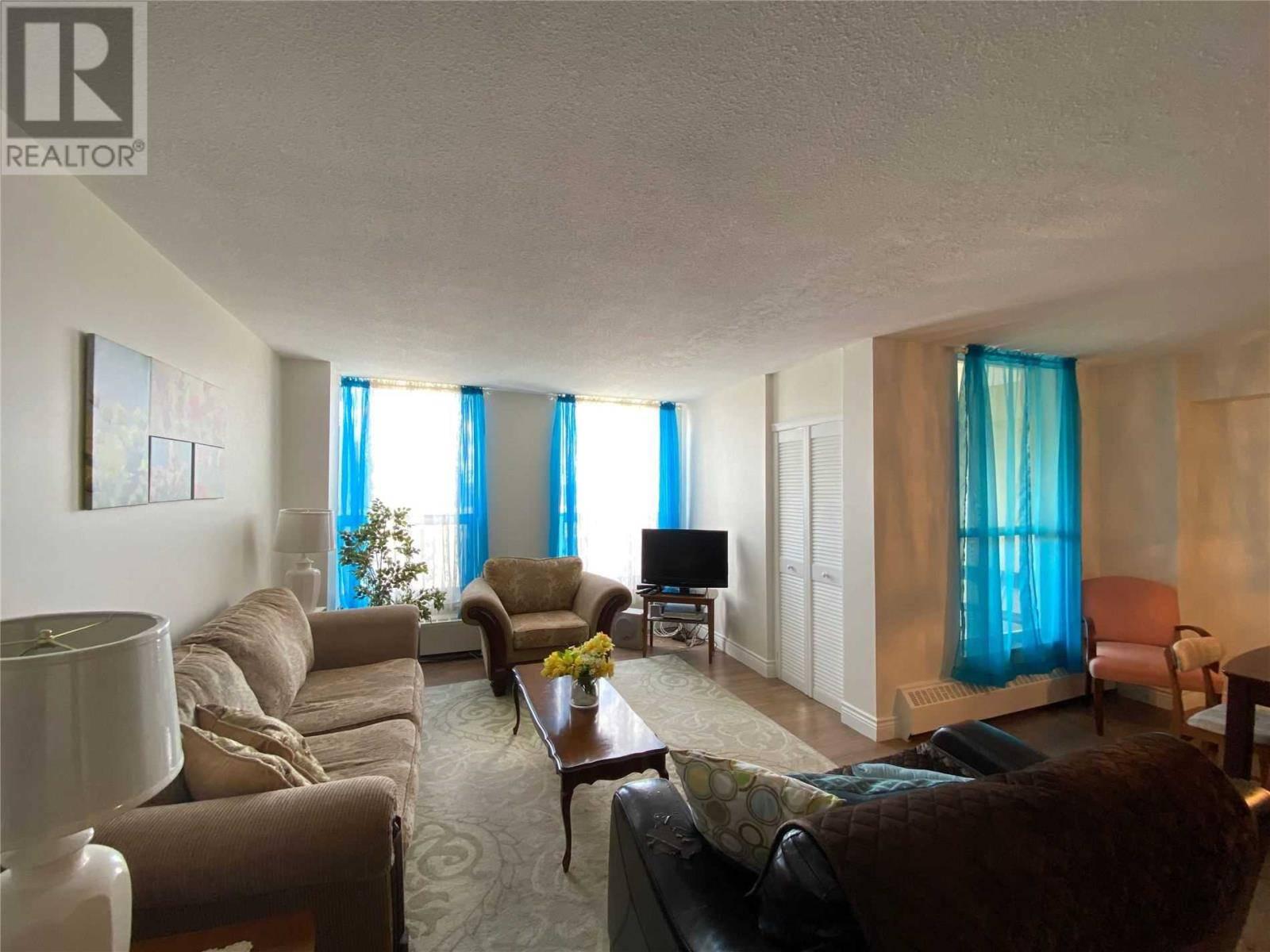 Apartment for rent at 130 Neptune Dr Unit 504 Toronto Ontario - MLS: C4743402