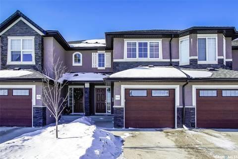 Townhouse for sale at 1303 Paton Cres Unit 504 Saskatoon Saskatchewan - MLS: SK799274
