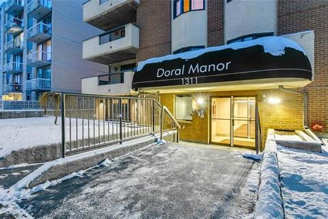 Condo for sale at 1311 15 Ave Southwest Unit 504 Calgary Alberta - MLS: C4285985