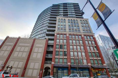 Condo for sale at 14 Begbie St Unit 504 New Westminster British Columbia - MLS: R2337635