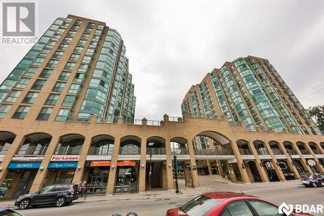 Condo for sale at 150 Dunlop St East Unit 504 Barrie Ontario - MLS: 30753093